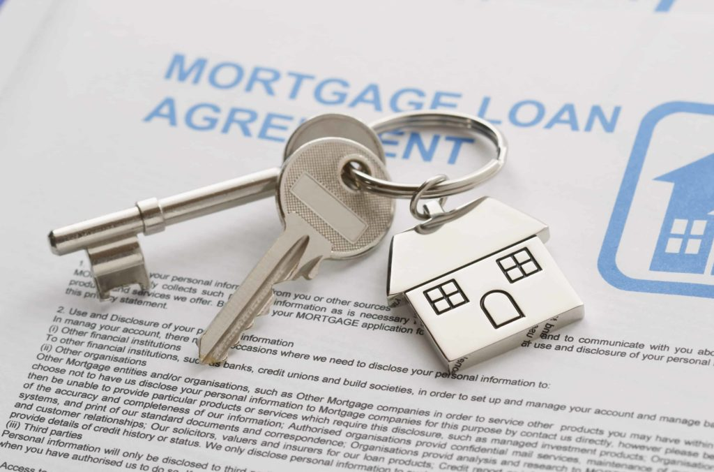 Take active steps secure the best possible mortgage rate